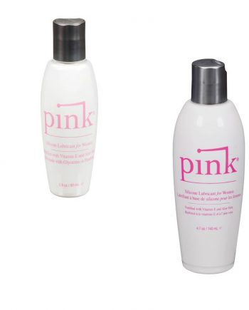 Pink Silicone